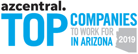 Top Companies Arizona 2019